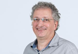 Rolf Schueck